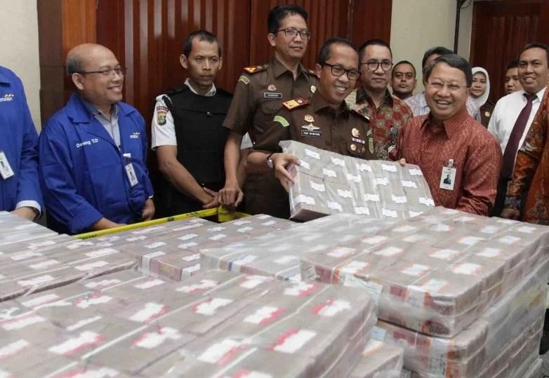 Jaksa Agung: Buronan Kasus BLBI Sudjiono Timan Siap Kembalikan Uang Pengganti Rp55 Miliar