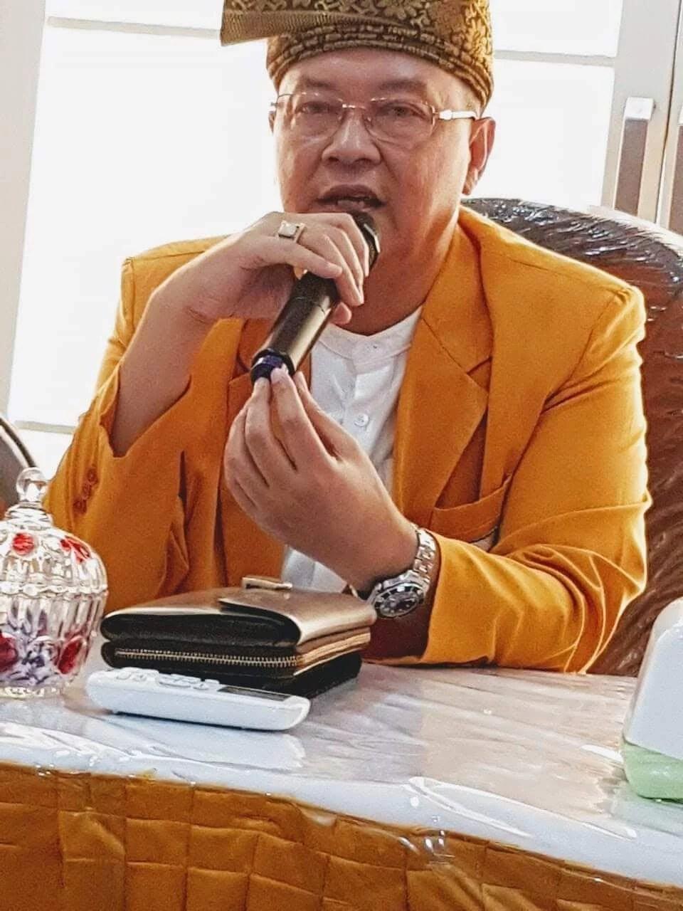 Kepemimpinan Agus Widayat Dianggap Berhasil Pimpin Hanura Riau