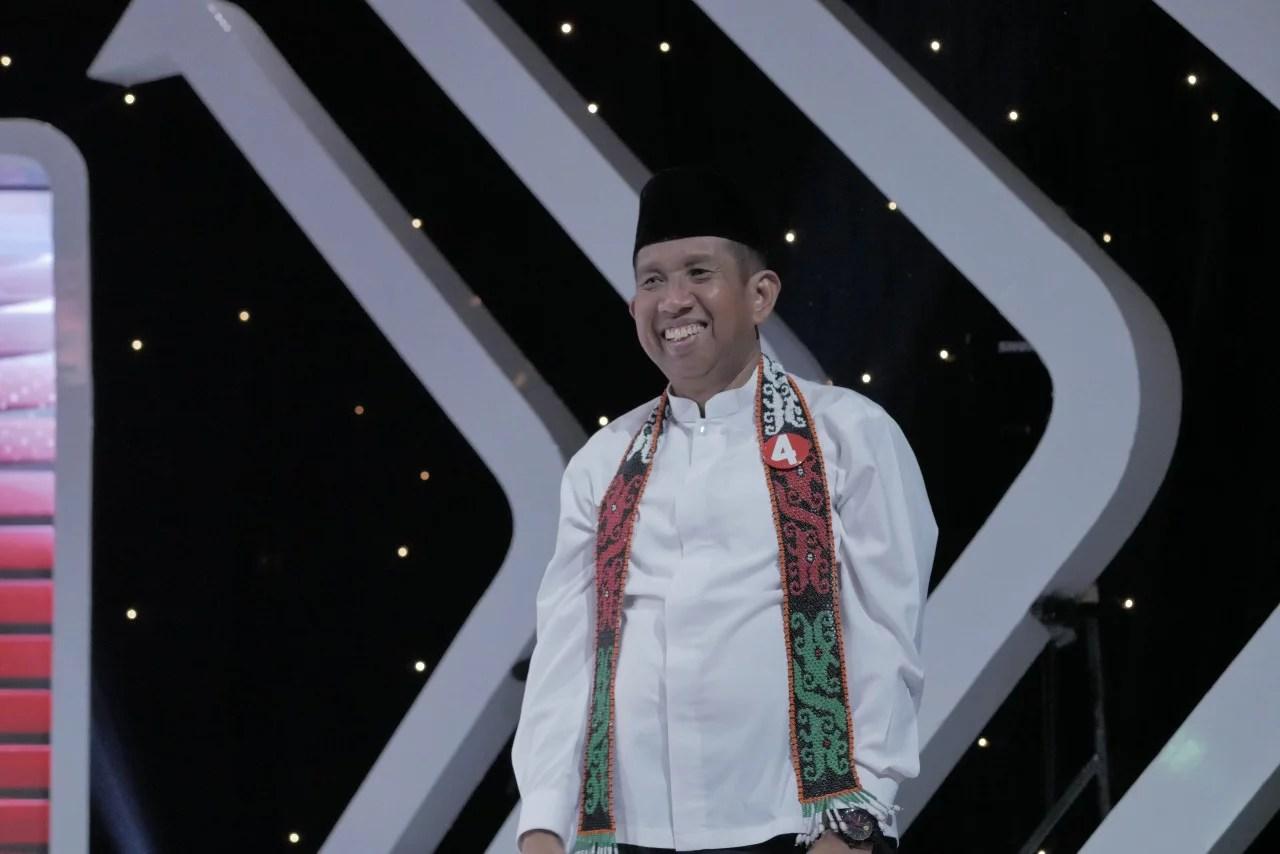 Safaruddin: Partisipasi Masyarakat Dapat Mencegah Terorisme