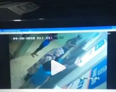 Video: Kejahatan Jenis Baru, 'Tuyul' Curi Uang Nasabah di ATM