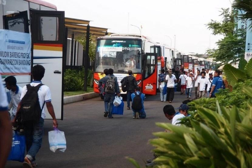 15 Ribu Perantau Pulang Basamo ke Tanah Minang