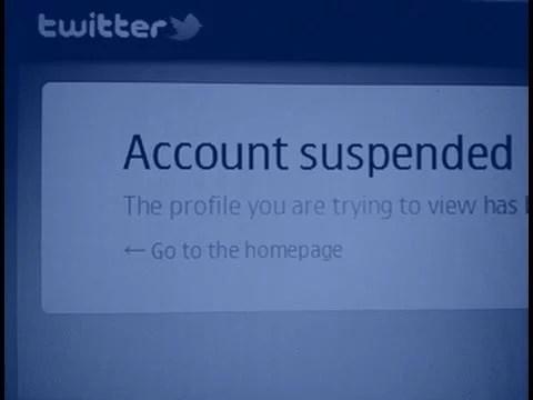 #MenghindariSuspend Jadi Trending, Twitter Diminta tidak Berpolitik