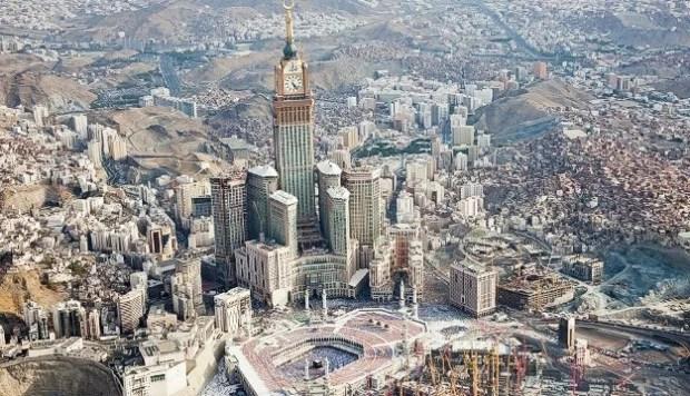 Keutamaan Makkah, Kota Damai dan Sebaik-baiknya Bumi Allah