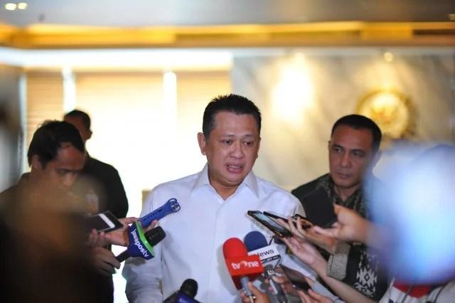 Ketua DPR Minta Polri-BNN Usut Tuntas Anggota DPRD Bandar Sabu 3 Karung
