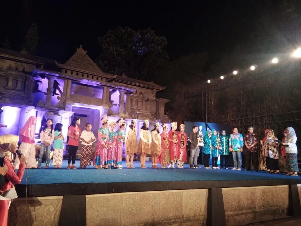 Rayakan Kemerdekaan, Dispar Kota Tangsel Gelar Festival Kebudayaan dan Gebyar Budaya