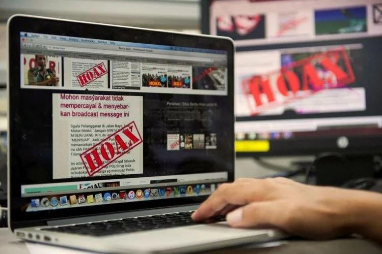 Tahapan Pilpres Dimulai, Polisi Pantau Kelompok Penyebar Ujaran Kebencian dan Hoax