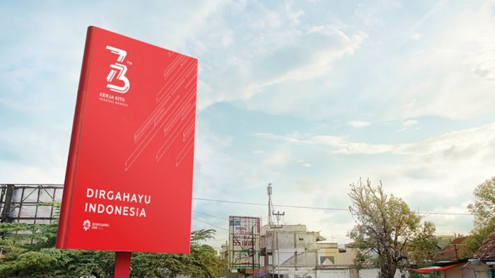 Tak Hanya Indonesia, Agustus Juga Menjadi Bulan Kemerdekaan Negara-negara Ini