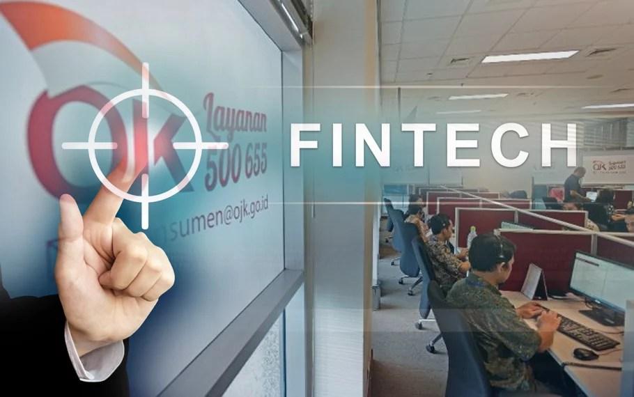 Pelaku Usaha Keluhkan Inkonsistensi Regulasi Fintech, DPR akan Panggil OJK