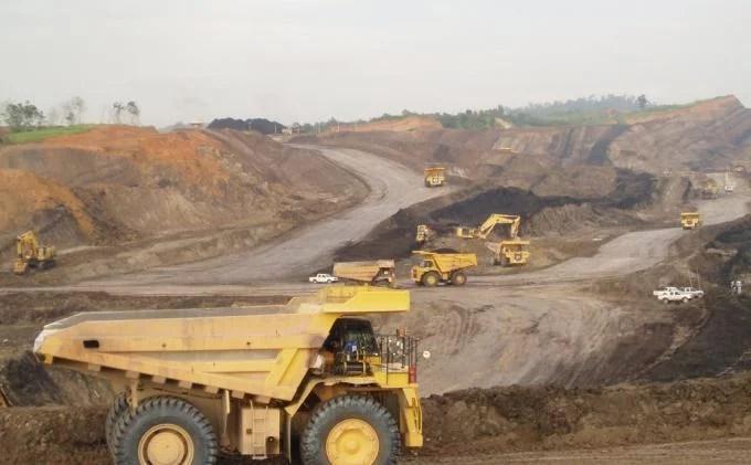Sebesar Rp 23,89 Triliun Aliran Uang Haram di Sektor Tambang Indonesia