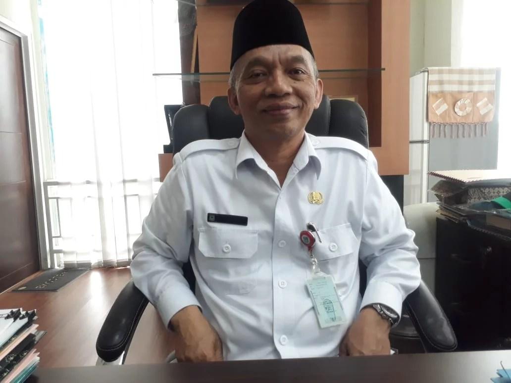 Tujuh PNS di Tangerang Selatan Dipecat karena Terjerat Kasus Tipikor