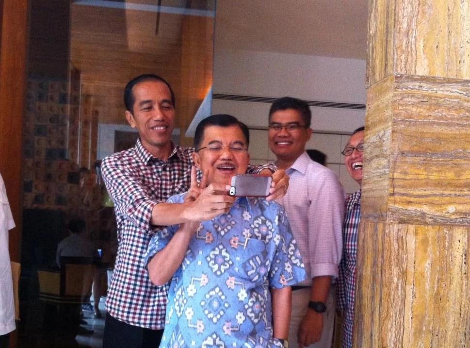 4 Tahun Jokowi-JK, Infrastruktur dan Percaya Diri Indonesia