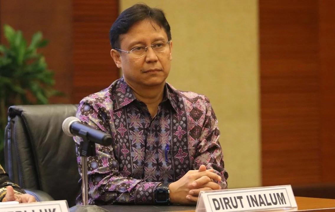 Inalum: Divestasi Saham Freeport Siap Didanai 8 Bank Asing