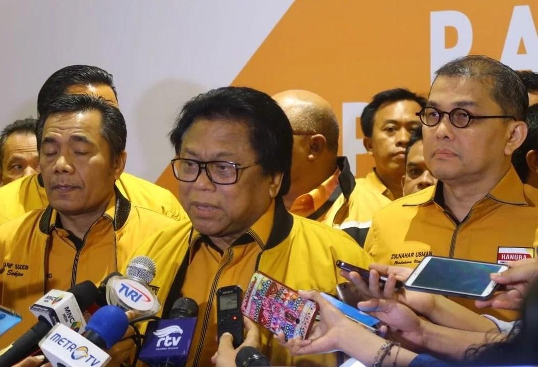 Bawaslu Tolak Gugatan, Oesman Sapta Odang Gagal Calon DPD