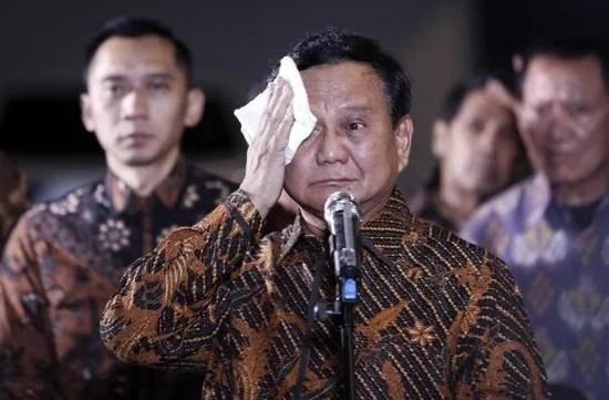 Gerindra: Prabowo Dikepung Dari Berbagai Lini, Ini Pilpres Terberat