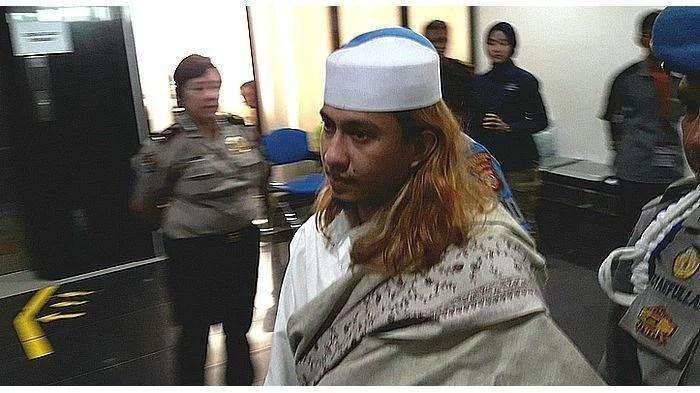 Berani, Habib Bahar Ancam Jokowi?