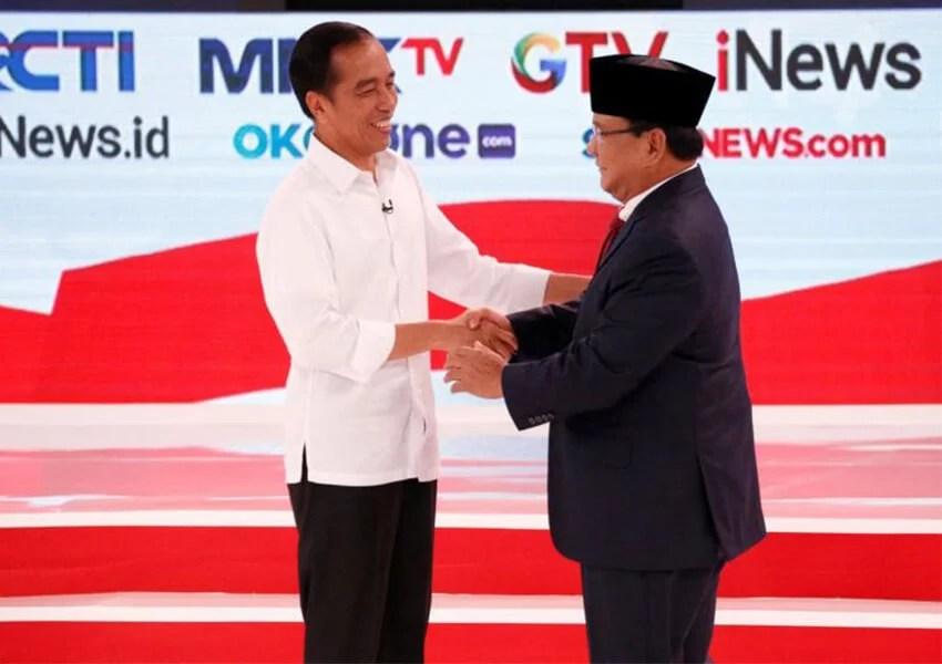 Kerumunan Prabowo Lebih Banyak, Kok Kalah di Survei?