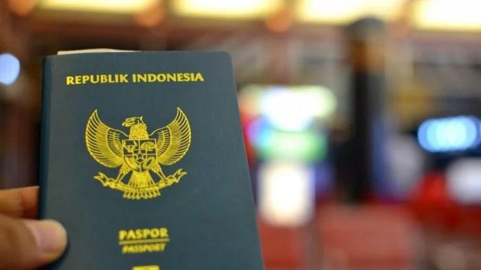 Tanpa Visa Kamu Bisa Bebas Berkunjung Ke 77 Negara Ini