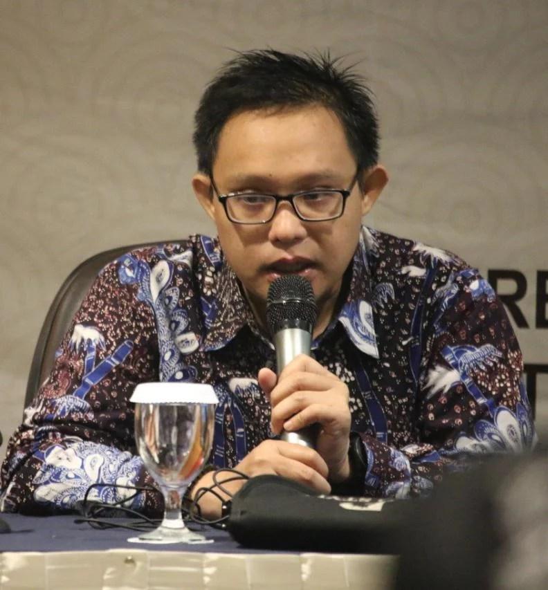 HMPI: KPK Harus Punya Standar Prioritas Dalam Penanganan Kasus Korupsi