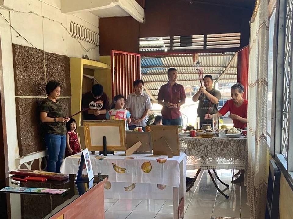 Eksekusi Objek Sengketa Budel Keluarga Theo Lasut di Manado Dianggap Cacat Hukum