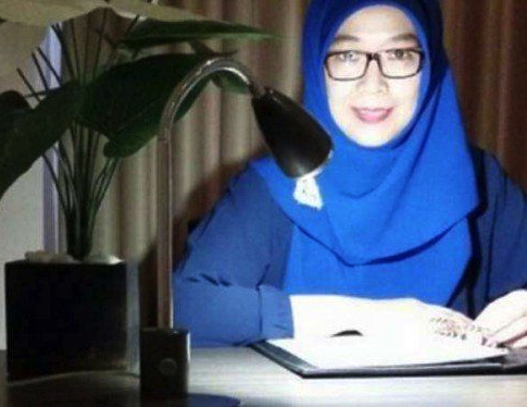 Usai Dipecat, Hikmawatty: Cinta Saya Kepada Bangsa dan Anak Indonesia Tidak Akan Berubah!