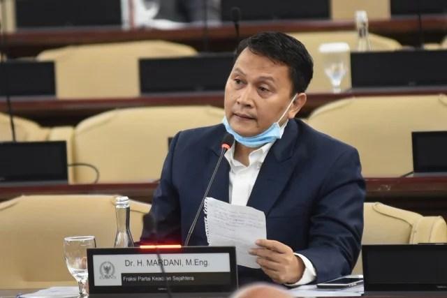 DPR Minta Kemenlu Proaktif Tangani WNI Yang Terdampak Covid-19 di Luar Negeri
