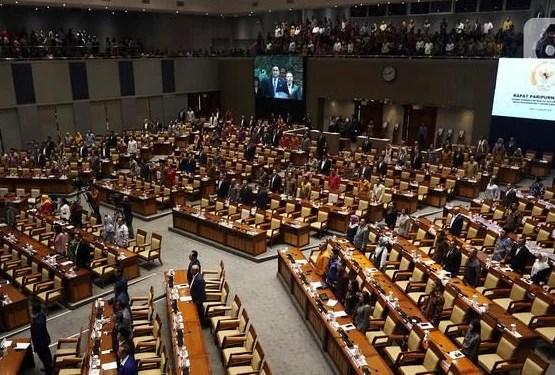 Fraksi PKS DPR Tolak Masuk Panja RUU Omnibus Law Cipta Kerja