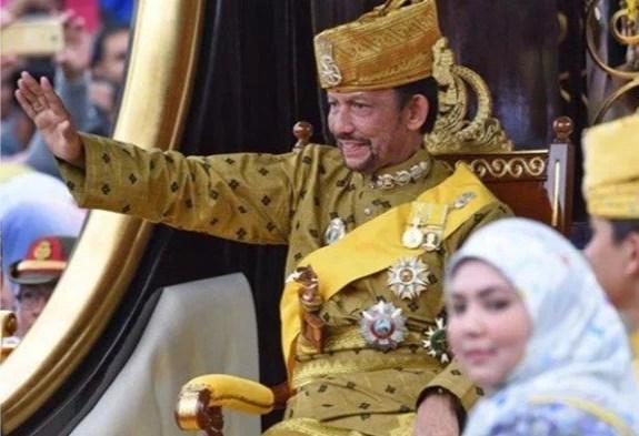 Saudi Hapus Hukuman Cambuk, Brunei Darussalam Terapkan Dengan Tegas