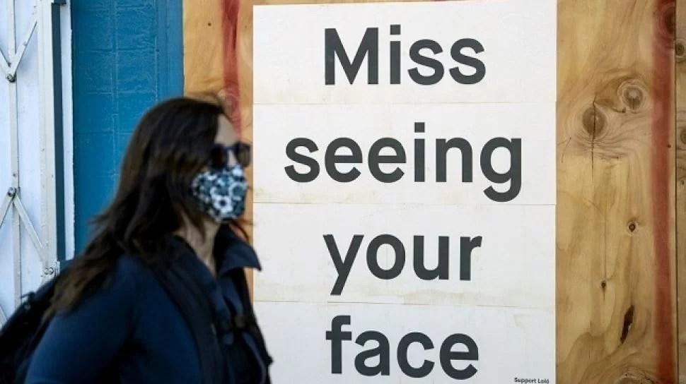 Kasus Infeksi Corona Global Hampir Capai 1 Juta Dalam 4 Bulan, AS Tertinggi