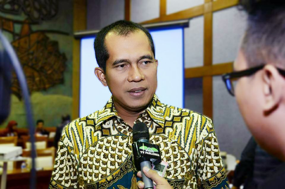 Komisi I DPR: Pelantikan Dirut TVRI Langgar UU MD3