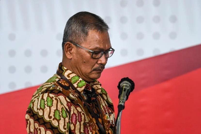 Kasus Positif Baru Covid-19 di Indonesia Melonjak Tinggi, 533 Dalam Sehari