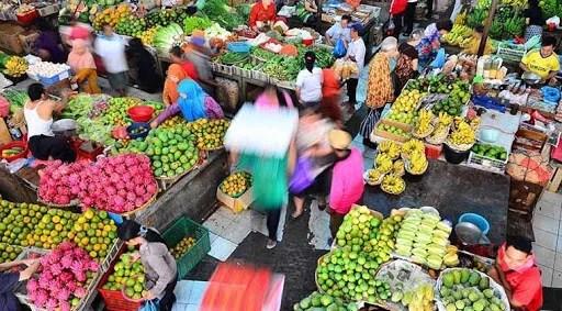 Pemerintah dan DPR Dukung Pasar Rakyat Tetap Buka Saat Pandemi Covid-19