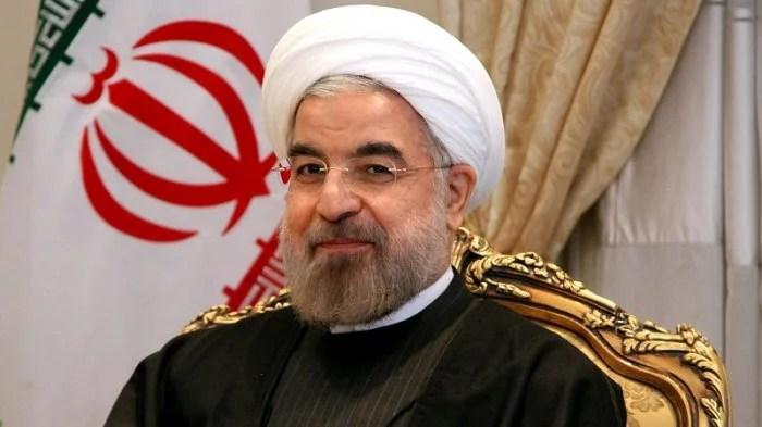Di Tengah Wabah Covid-19, Ketegangan Iran dan AS Masih Terus Berlanjut