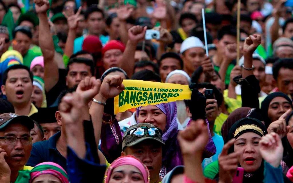 Masuknya Islam ke Filipina, Dipimpin Perantau Muslim Berdarah Minang