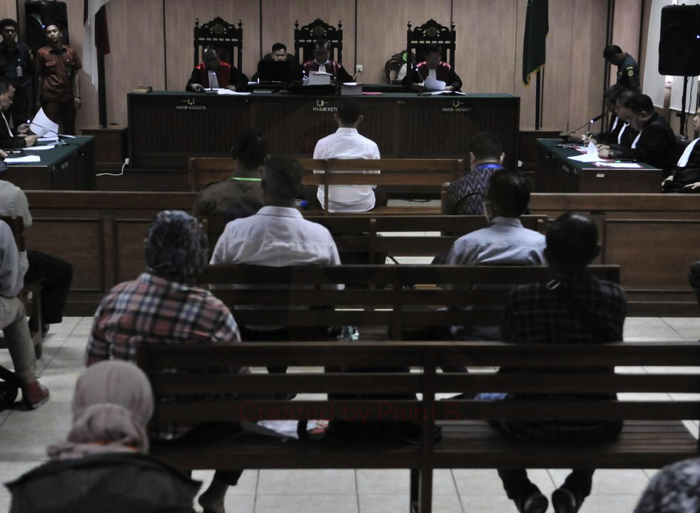 Penyerang Novel Dituntut Ringan, PSHK Desak Jokowi Evaluasi Kejaksaan dan Kepolisian