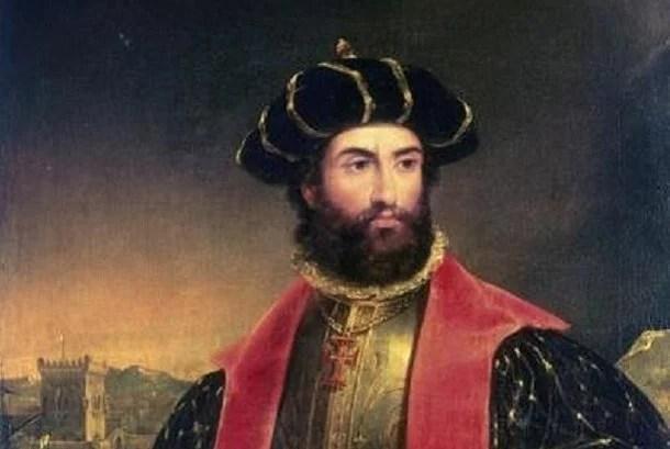 Islam di Portugal, Vasco da Gama & Sejarah yang Dihapuskan