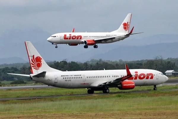 Waspada Pandemi Covid-19, Lion Air Group Umumkan Pengurangan Karyawan