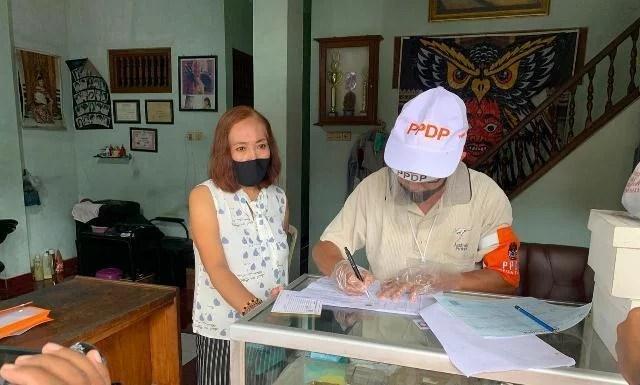 Bawaslu Sulut: KPU Harus Menjamin Hak Konstitusional Warga Terpenuhi
