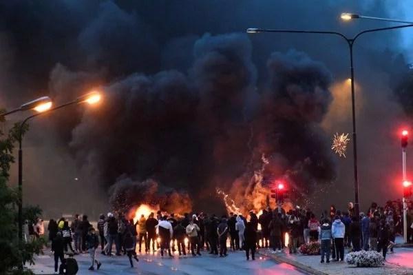 Kerusuhan di Malmo-Swedia, Babak Baru Islamofobia di Eropa