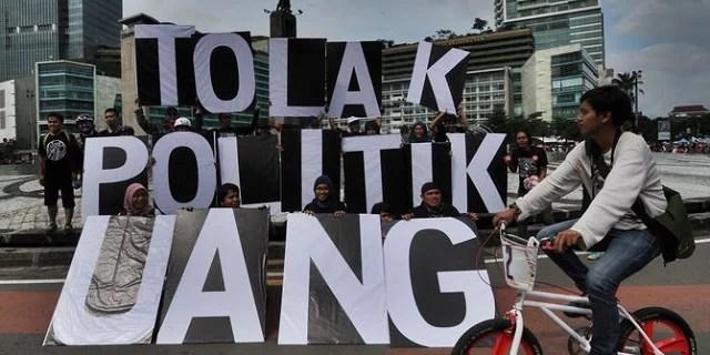 Bawaslu RI: Mahar Politik Rawan Terjadi di Pencalonan Pilkada
