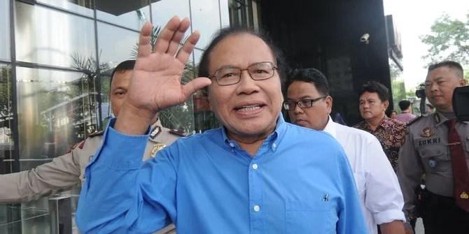 Rizal Ramli Sebut Ambang Batas Capres 20% Ciptakan Demokrasi Kriminal