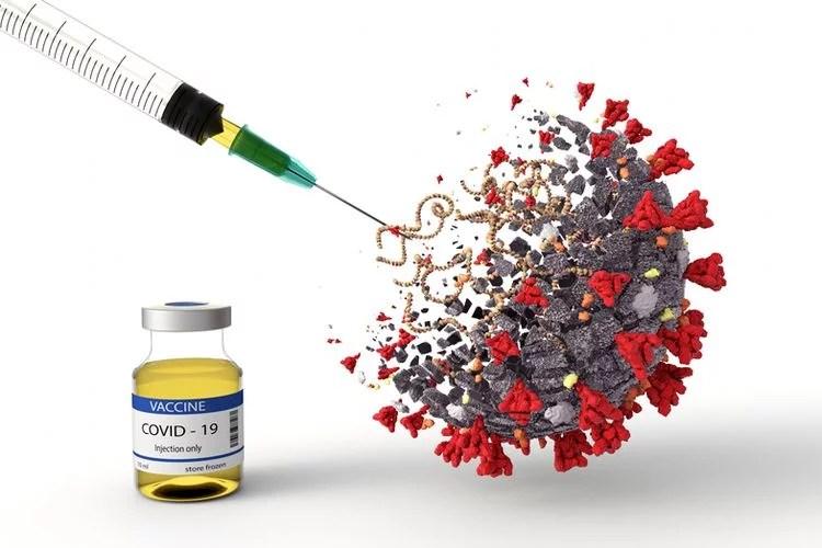 Vaksinasi Covid-19 Tak Berlaku untuk Semua Orang