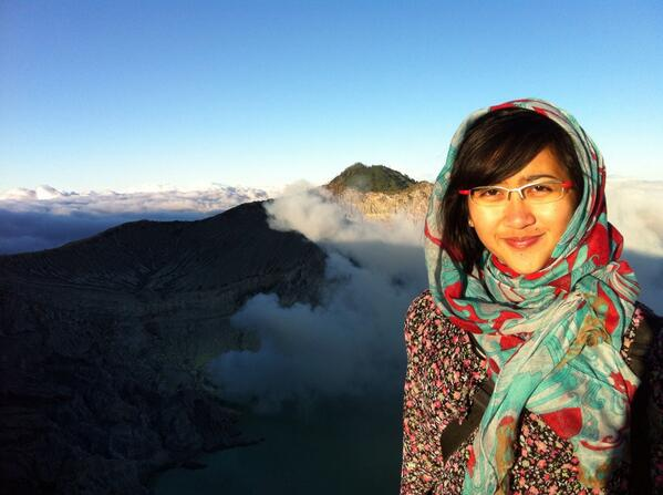 Finalis Putri Indonesia 2010 Nyoman Anjani Jadi Pengurus DPP PPP