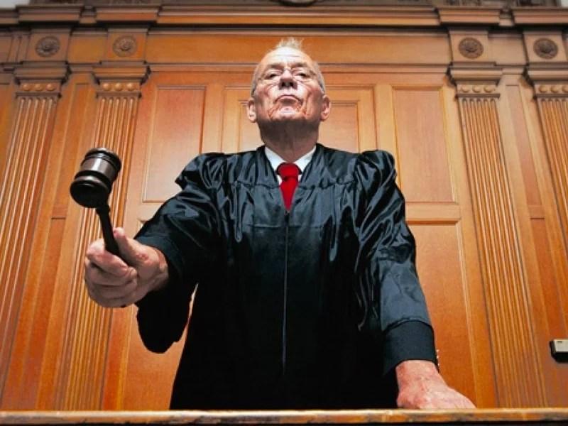 Kasus Pengadilan Paling Konyol dan Tidak Biasa Dalam Sejarah