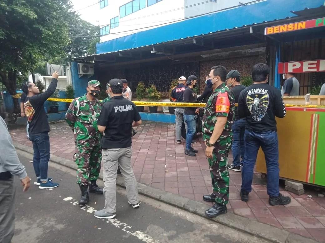 Aksi Brutal 'Polisi Koboi' di Cengkareng Tewaskan 3 Orang