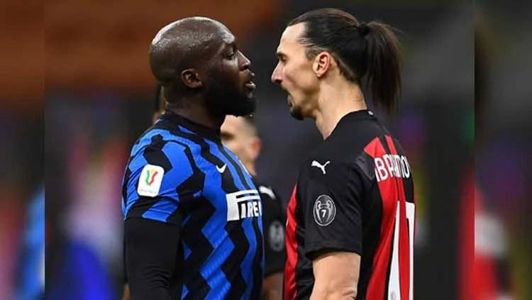 Jelang Derby, AC Milan Malah Loyo dan Inter Dalam Tren Positif