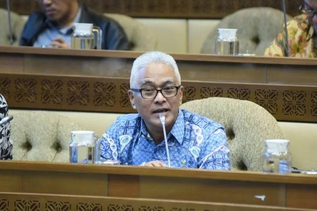 Legislator Senayan Enggan Debatkan Badan Peradilan Khusus