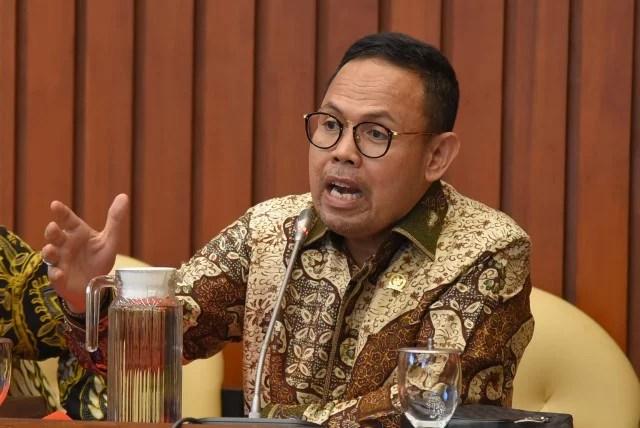 Anggota DPR Sarankan Pemerintah Lebih Sering Temui Petani Garam