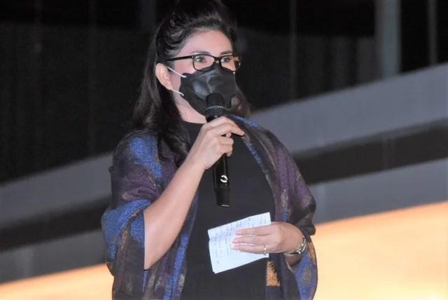 Tim Kunker Komisi IX Galang Donasi untuk Bencana NTT