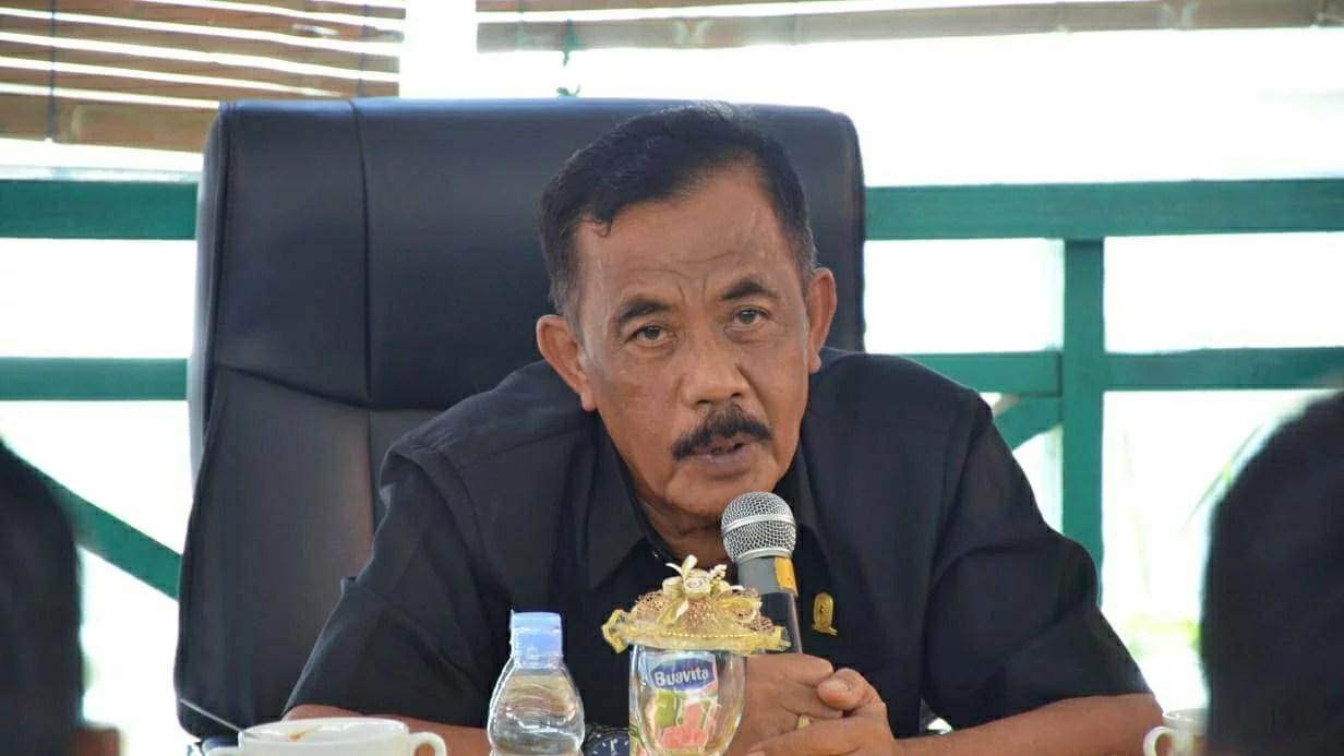 Dugaan Perjalanan Dinas Fiktif Ketua DPRD Sinjai Disorot Mahasiswa