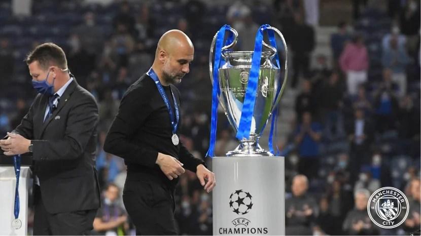 Final CL: Impian Manchester City Rajai Eropa Pupus di Tangan Chelsea